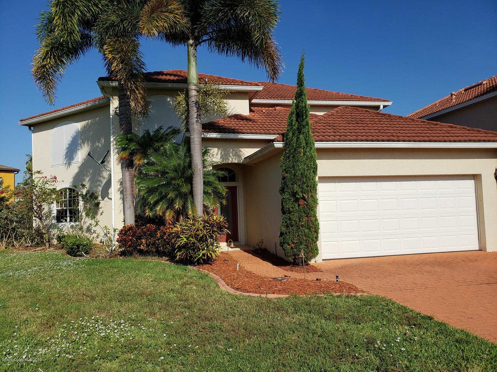 Another Property Rented - 1356 Gem Circle #29, Rockledge, FL 32955