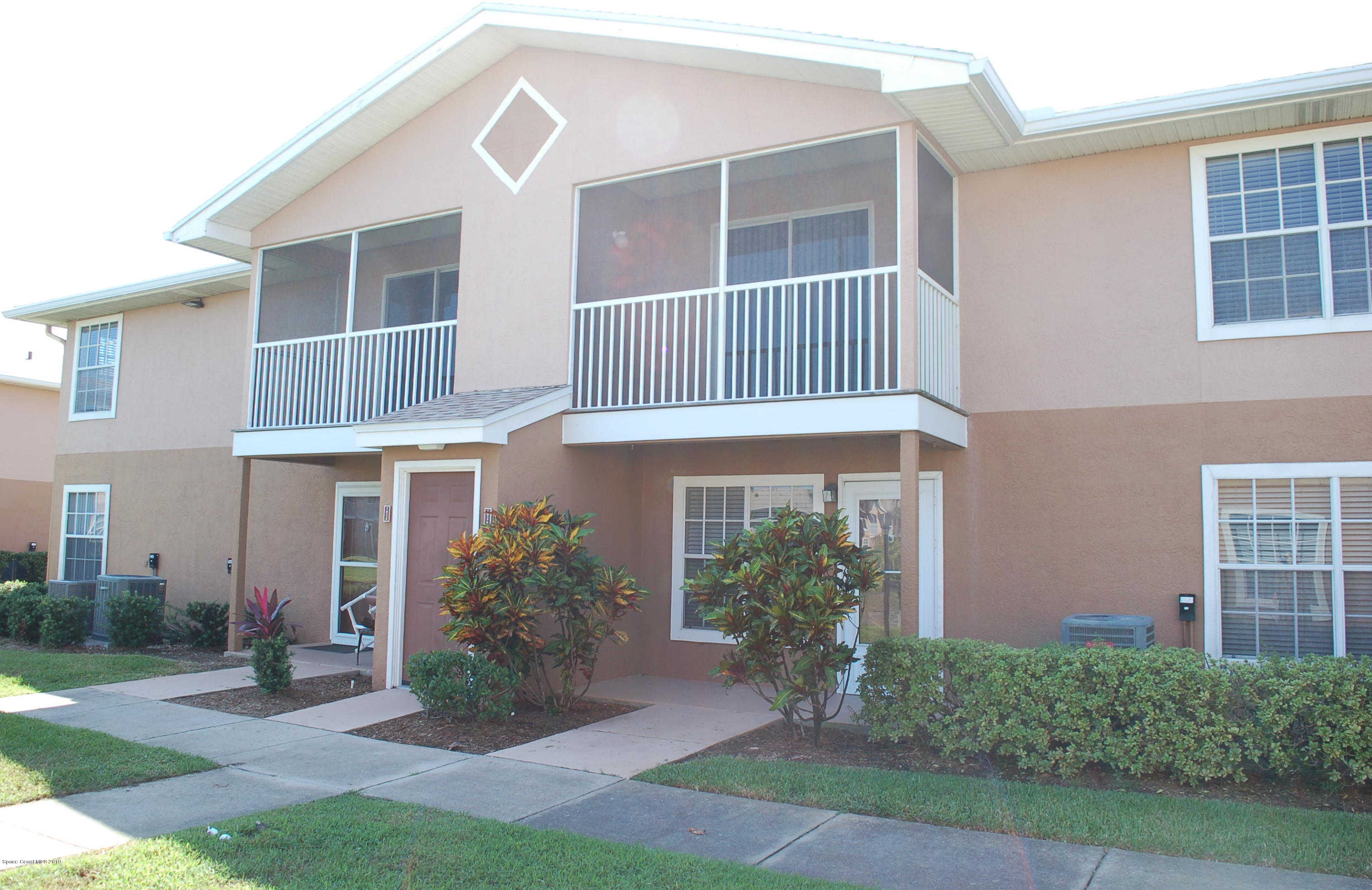 1860 Long Iron Drive #1006, Rockledge, FL 32955 is now new to the market!