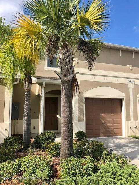 Another Property Rented - 2565 Revolution Street #103, Melbourne, FL 32935