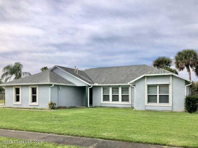 Another Property Rented - 2612 Kingdom Avenue, Melbourne, FL 32934