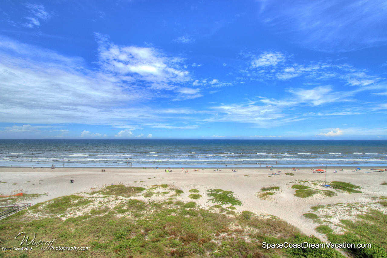 Video Tour  - 1050 N Atlantic Avenue #707, Cocoa Beach, FL 32931