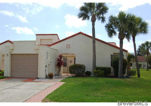 739 Green Valley Lane, Melbourne, FL 32940 is now new to the market!