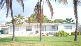 337 Gemini Drive, Satellite Beach, FL 32937