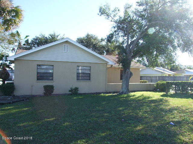 Another Property Sold - 496 N Harbor City Boulevard, Melbourne, FL 32935