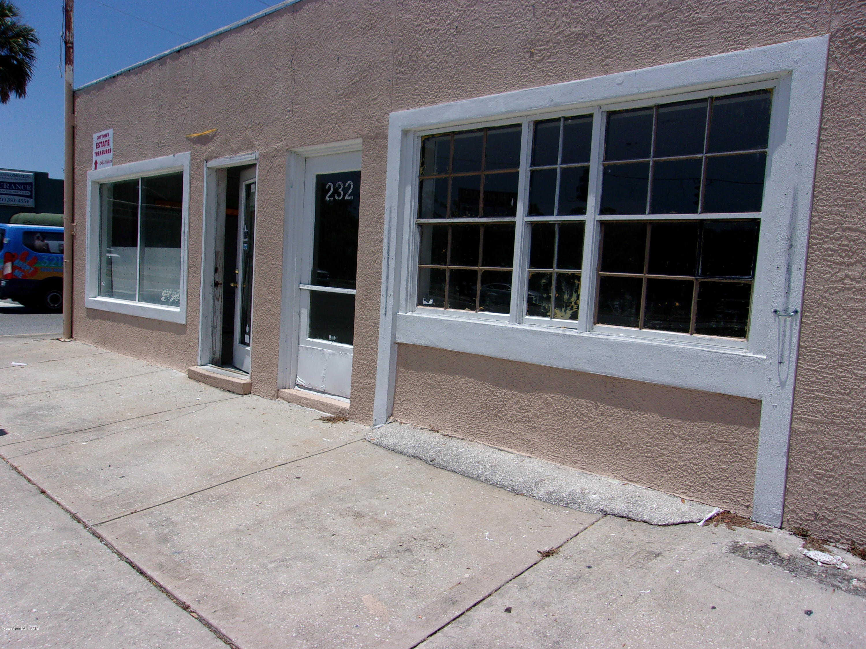 Another Property Rented - 232 Cheney Highway, Titusville, FL 32780
