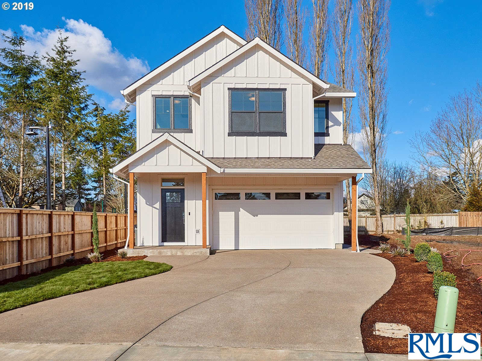 Another Property Sold - 2579 N Lydia Loop, Hubbard, OR 97032