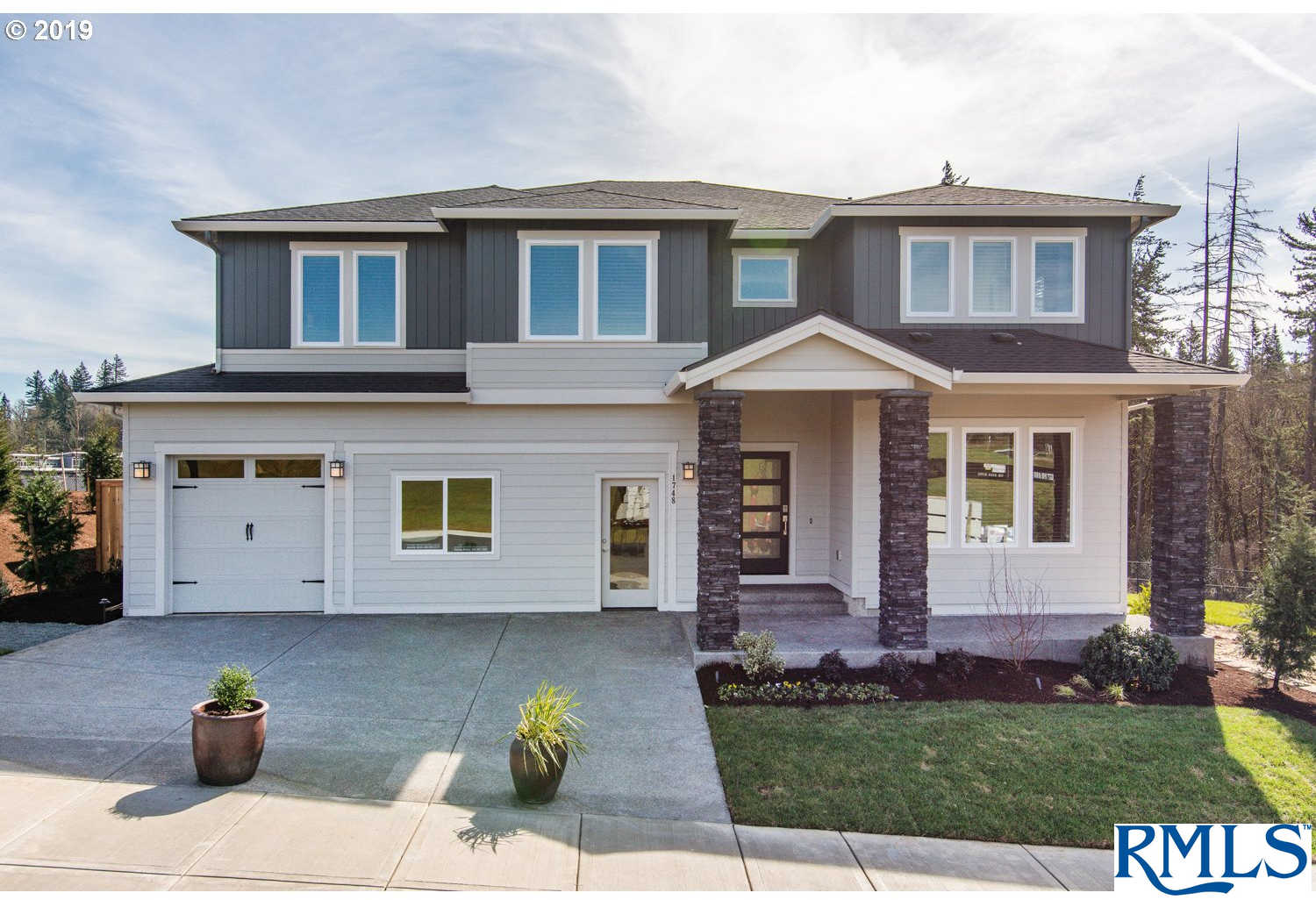 Another Property Sold - 3691 NE Pioneer St #LT215, Camas, WA 98607