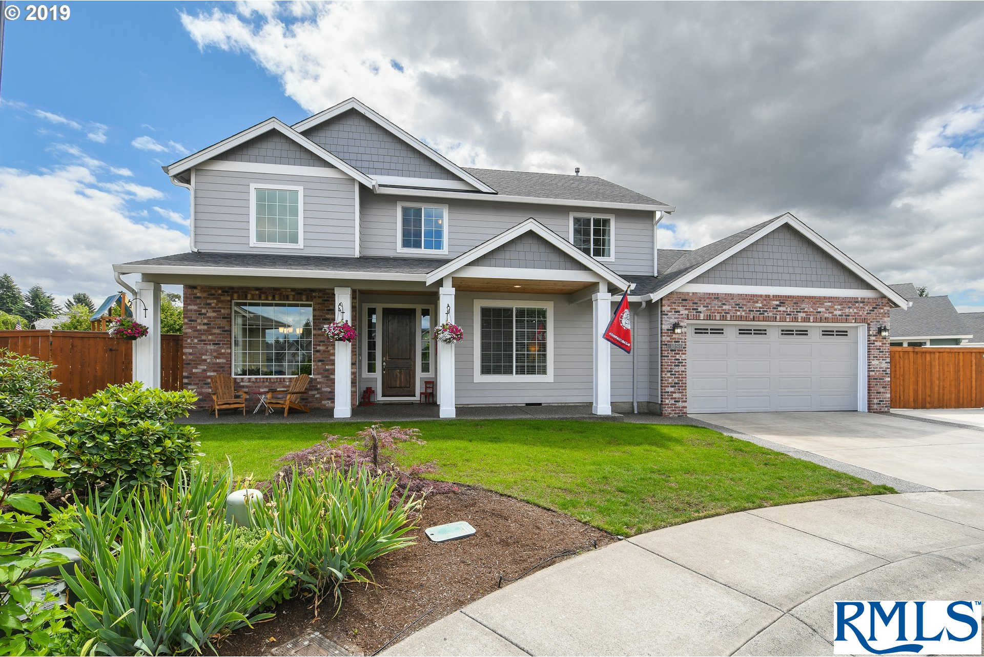 Another Property Sold - 1121 NW 54TH Cir, Vancouver, WA 98663