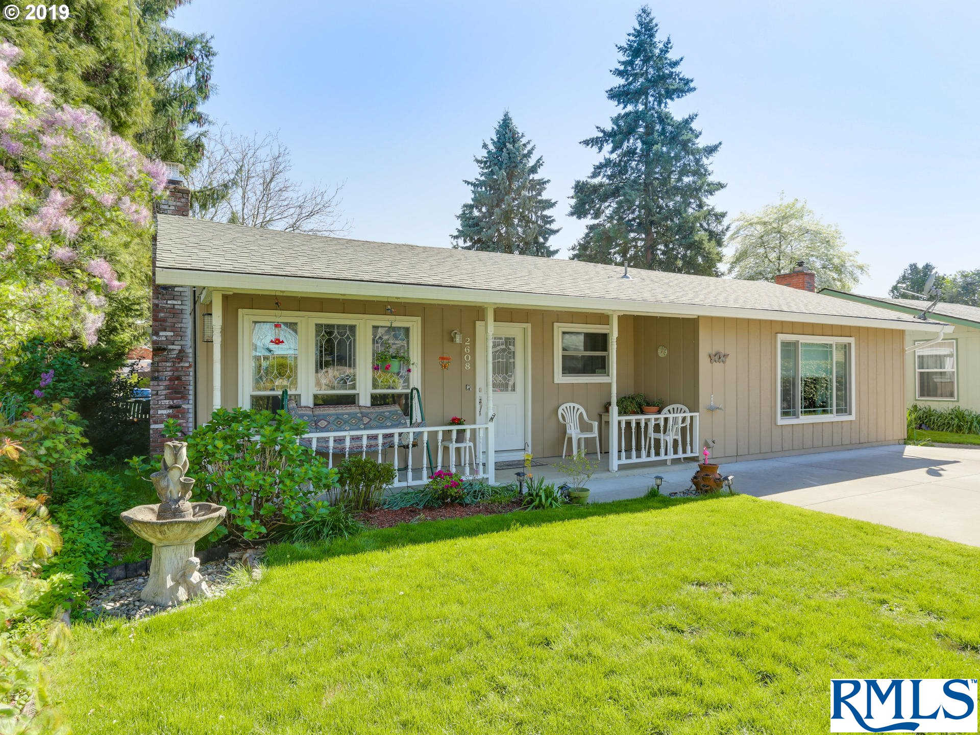 Another Property Sold - 2608 Se Laurel St, Milwaukie, OR 97267