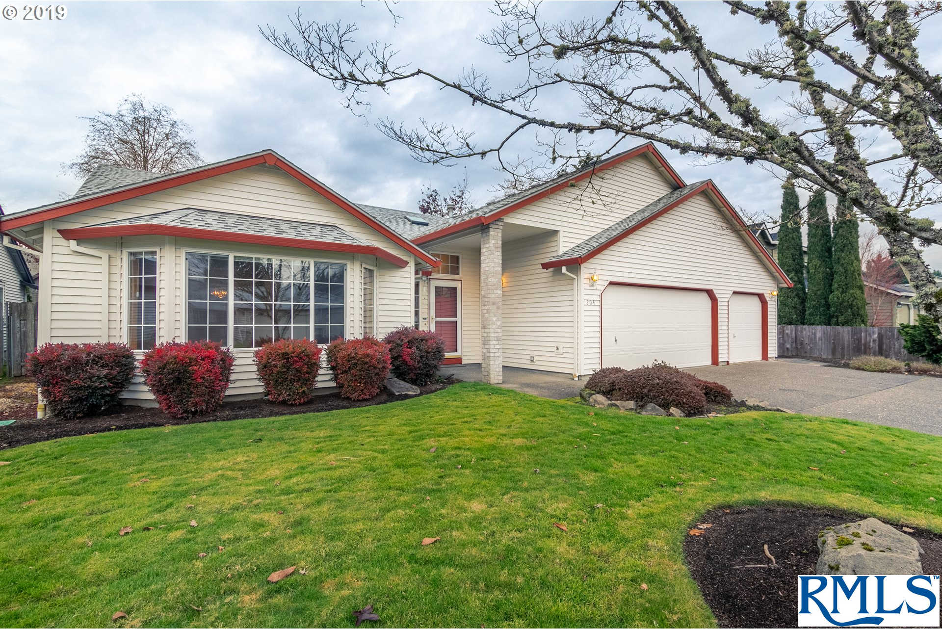 Another Property Sold - 204 NE 136TH St, Vancouver, WA 98660