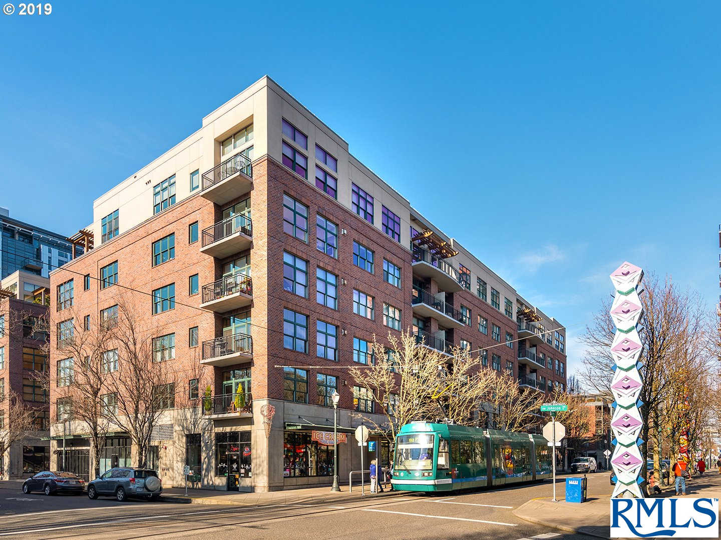 Another Property Sold - 820 NW 12TH Ave #510, Portland, OR 97209