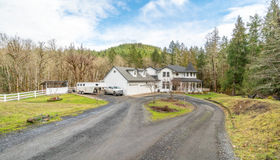 32468 Wilson Creek Rd, Cottage Grove, OR 97424