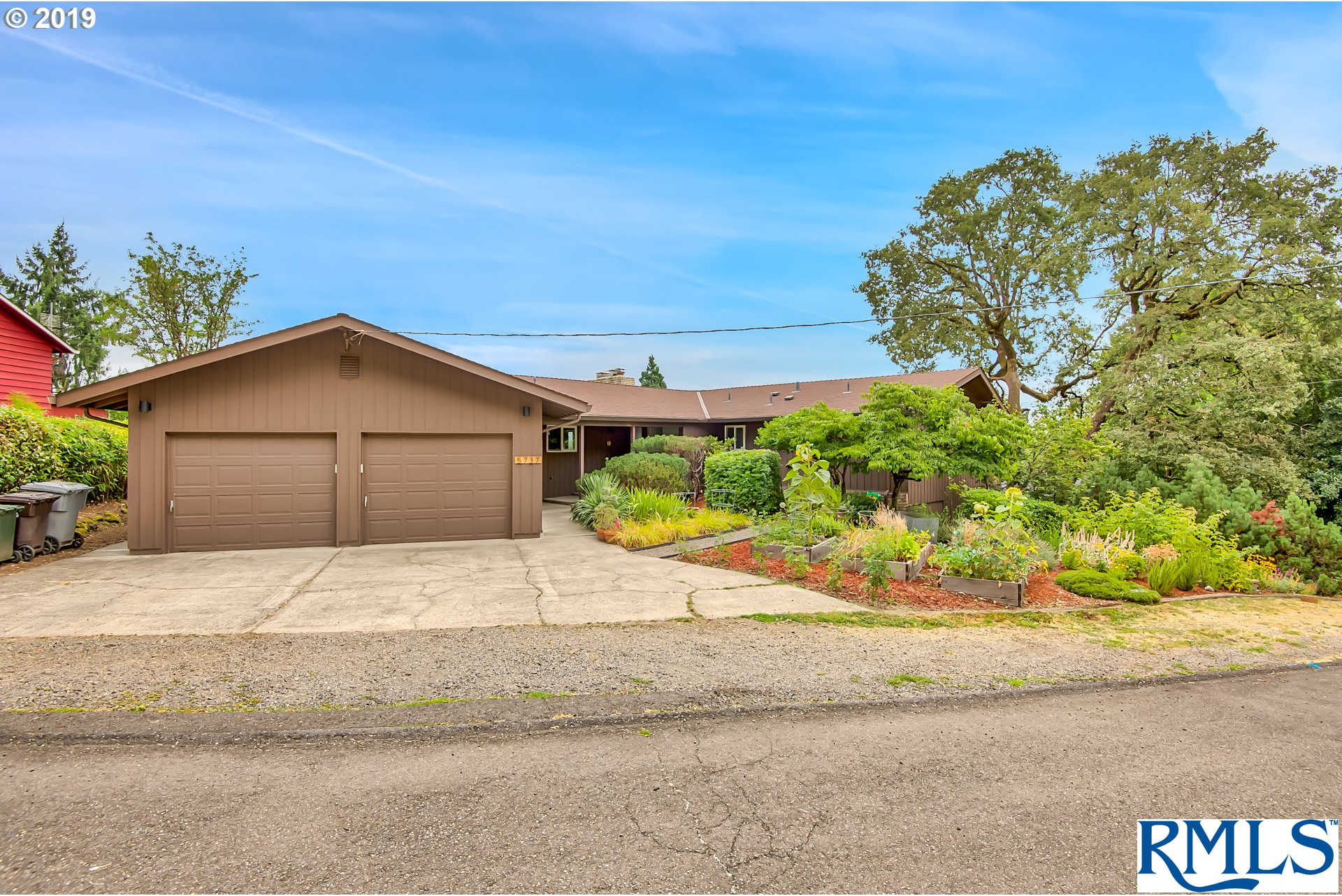 Another Property Sold - 5737 Terrace Dr, West Linn, OR 97068