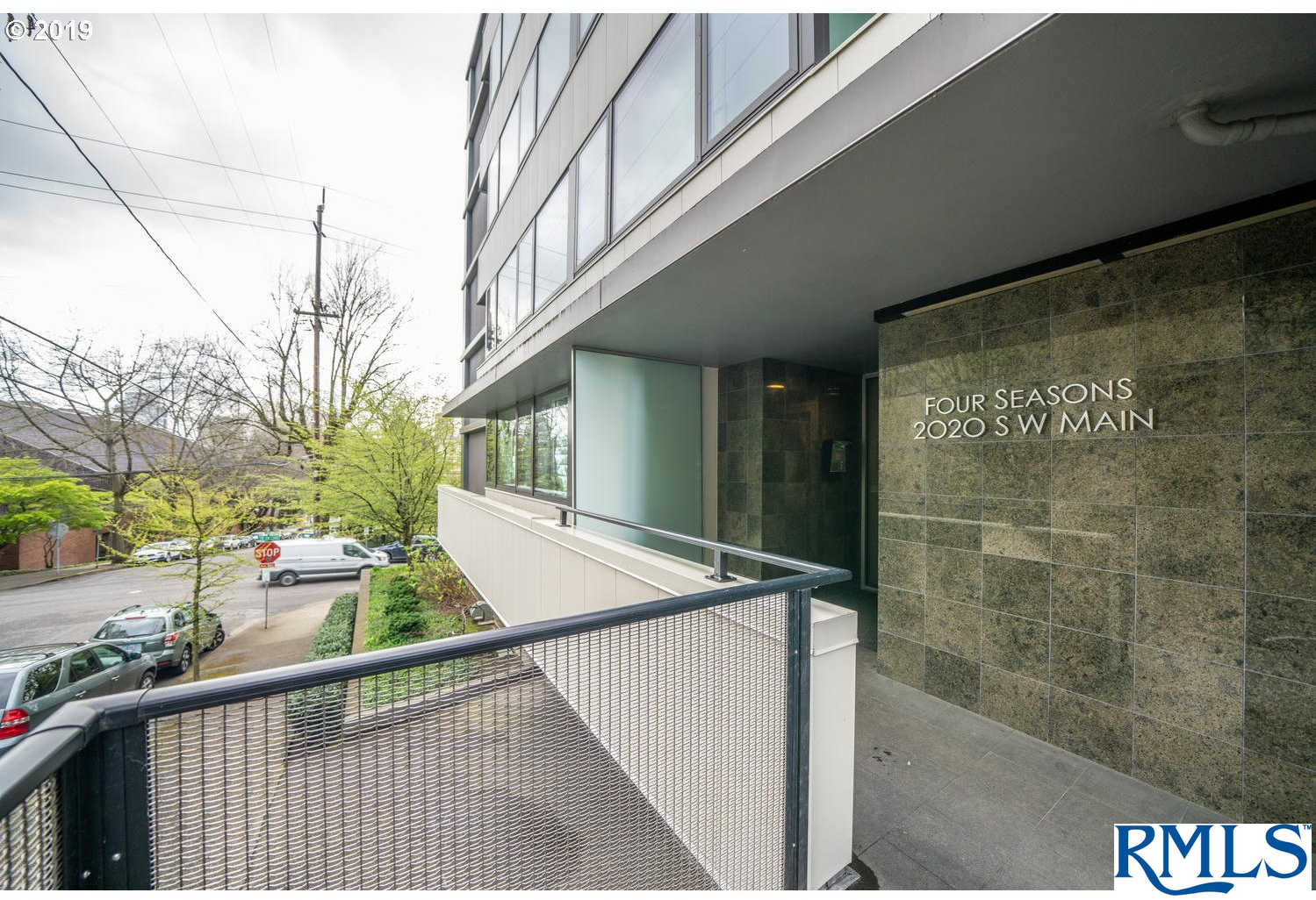 Another Property Sold - 2020 SW Main St #301, Portland, OR 97205
