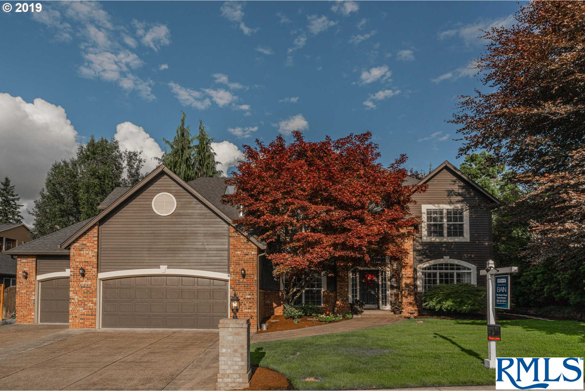 Another Property Sold - 13905 NW 44TH Ave, Vancouver, WA 98685