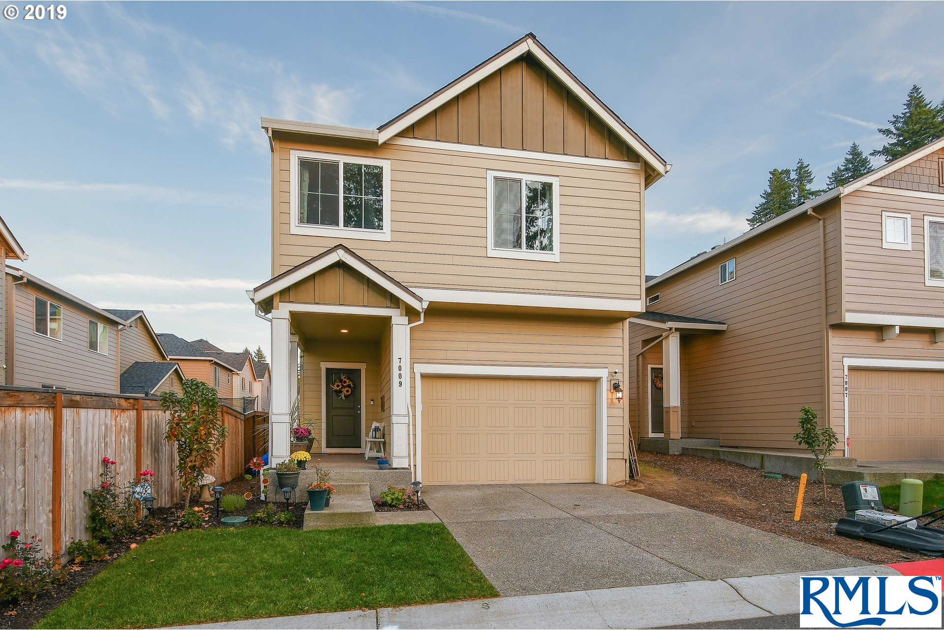 Another Property Sold - 7009 NE 13TH Ave, Vancouver, WA 98665