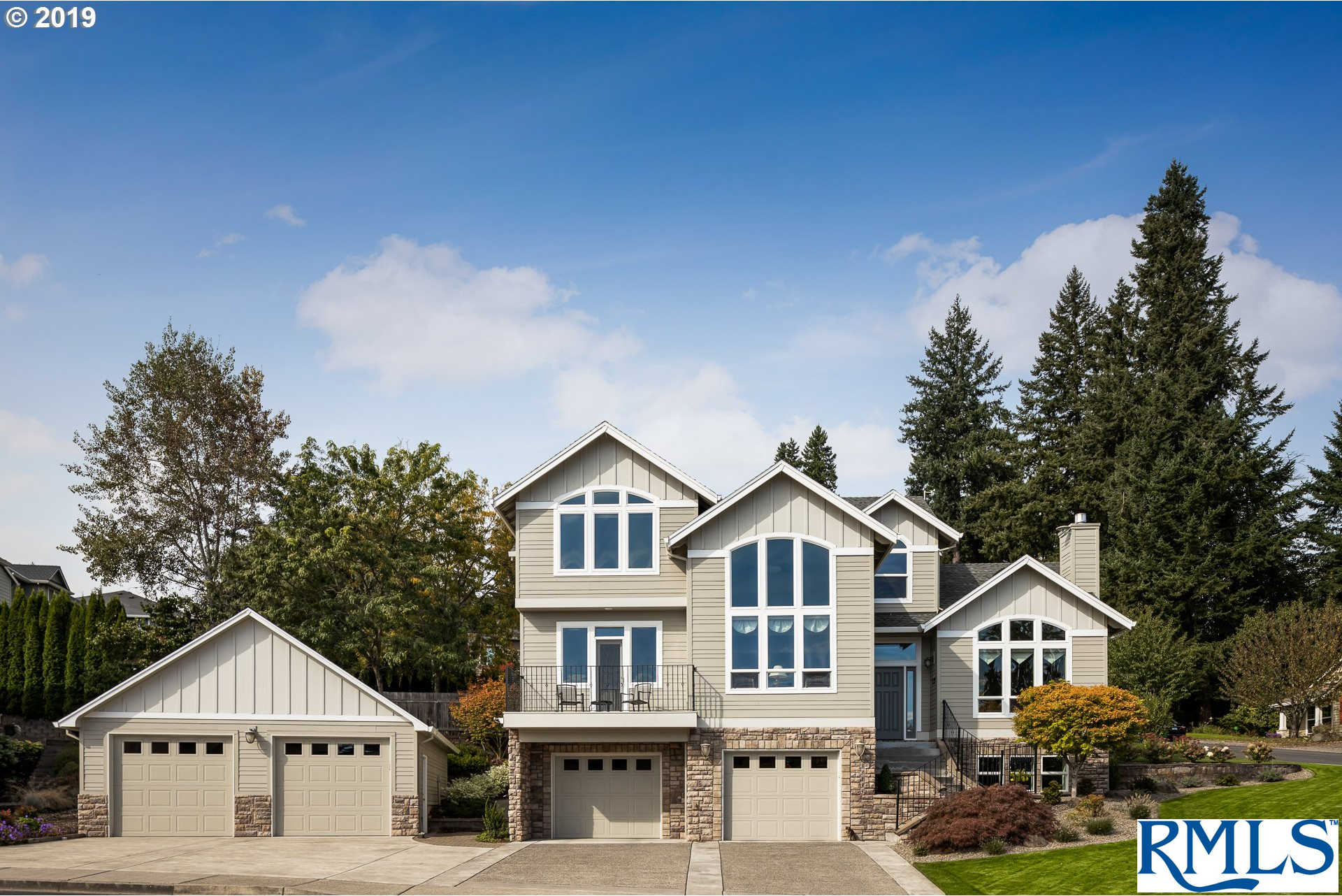Another Property Sold - 33135 NW Felisha Way, Scappoose, OR 97056