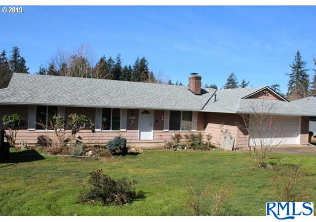 Another Property Sold - 21973 S Larkspur Ave, Oregon City, OR 97045