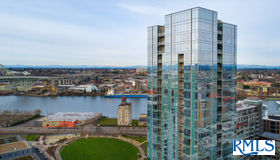 1075 nw Northrup St #2715, Portland, OR 97209