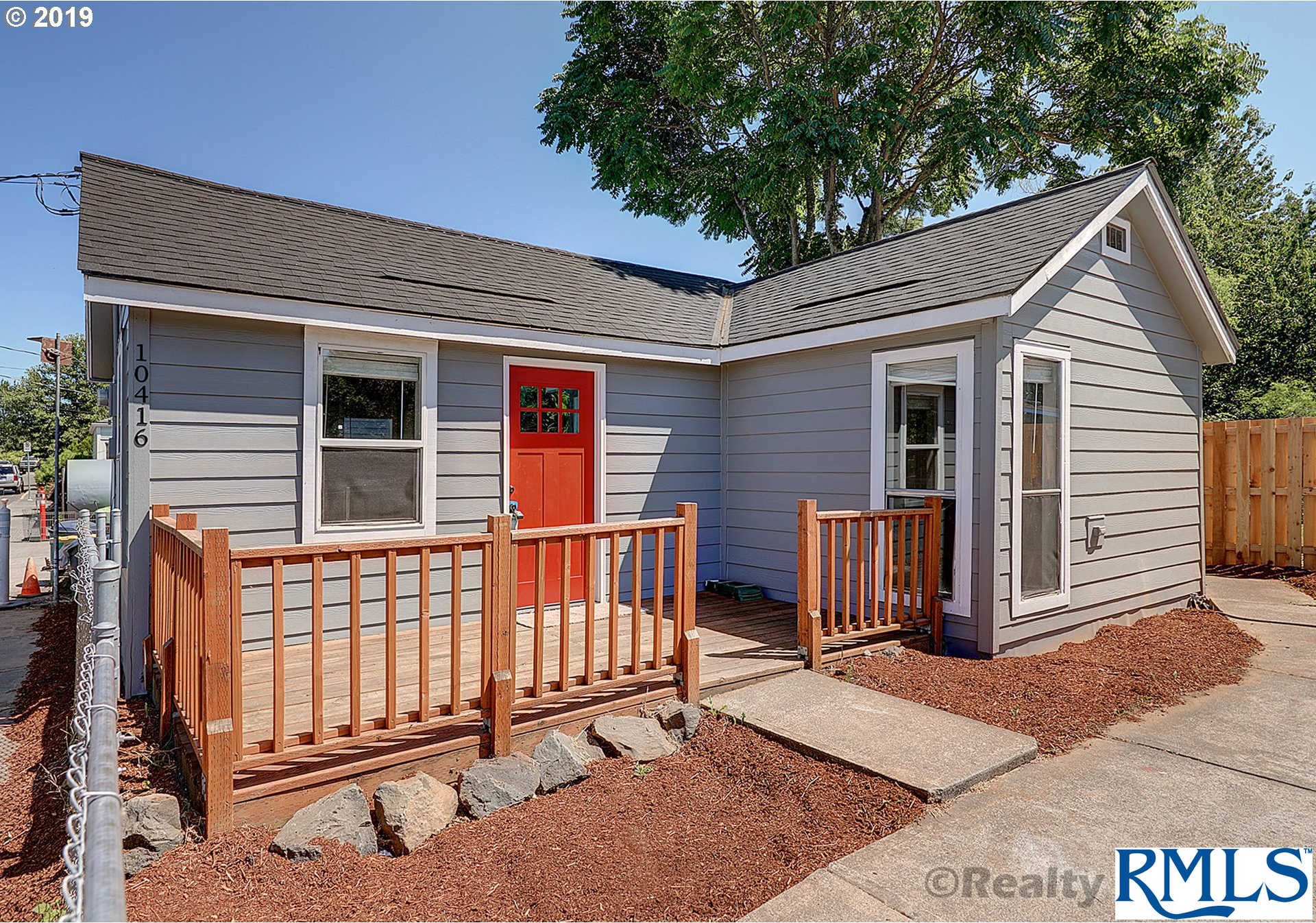 Another Property Sold - 10416 Se Reedway St, Portland, OR 97266