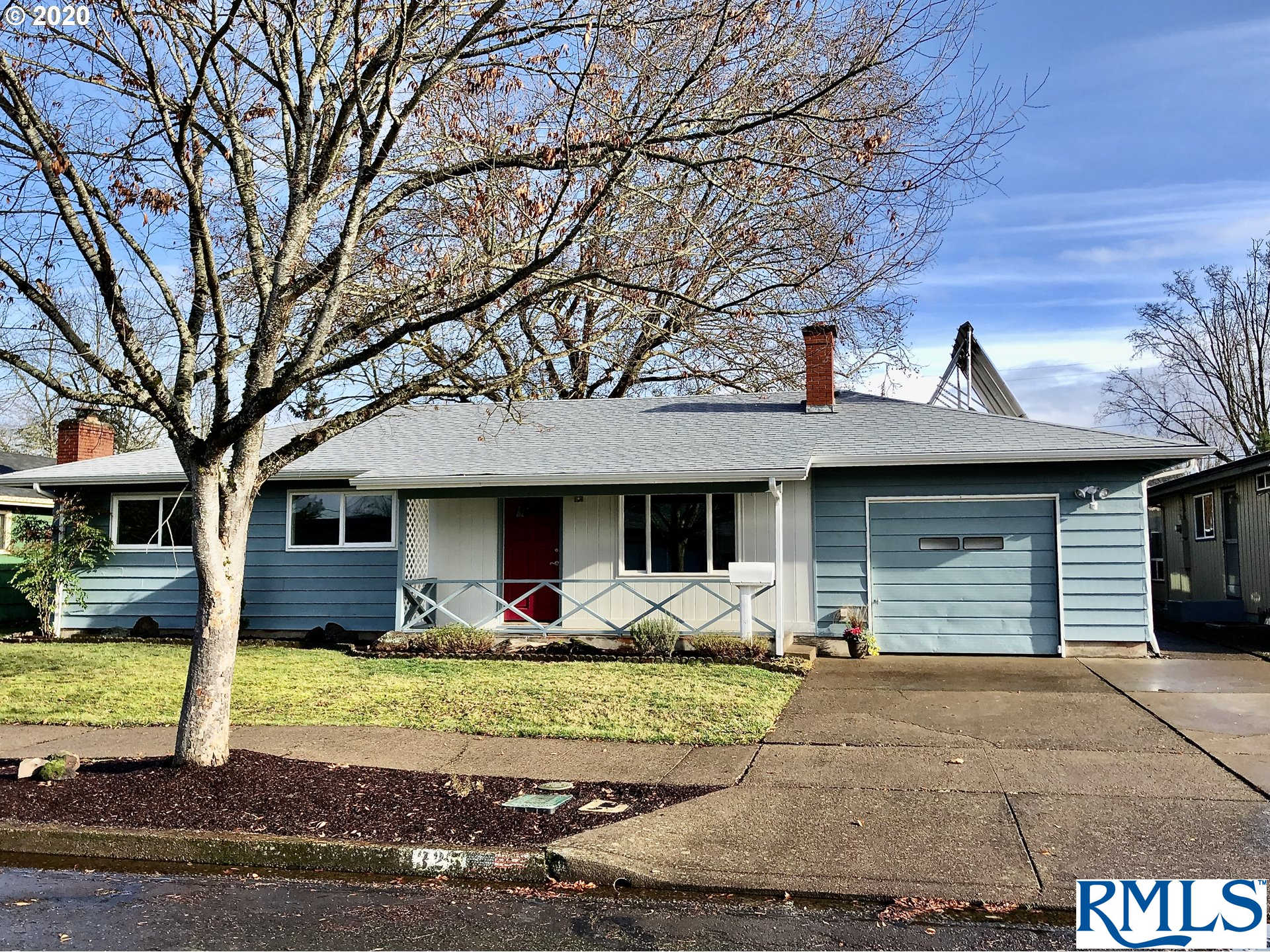 Another Property Sold - 2325 Tyler St, Eugene, OR 97405