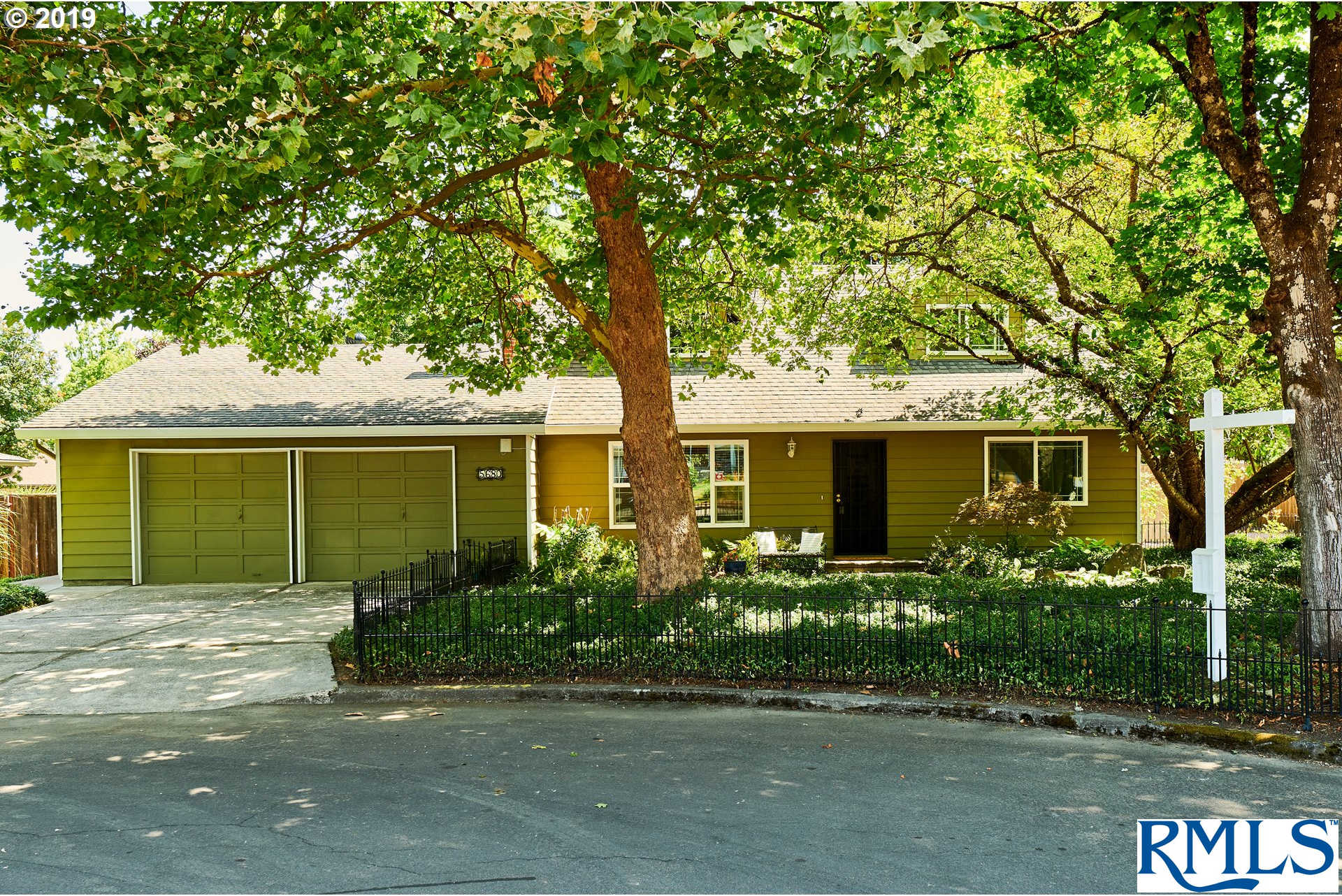 5680 SW 207TH Ave, Aloha, OR 97078 now has a new price of $399,500!