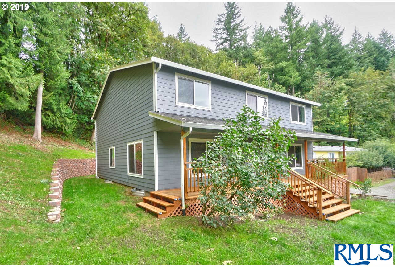 75365 Fern Hill Rd, Rainier, OR 97048 has an Open House on  Sunday, November 10, 2019 12:00 PM to 2:00 PM