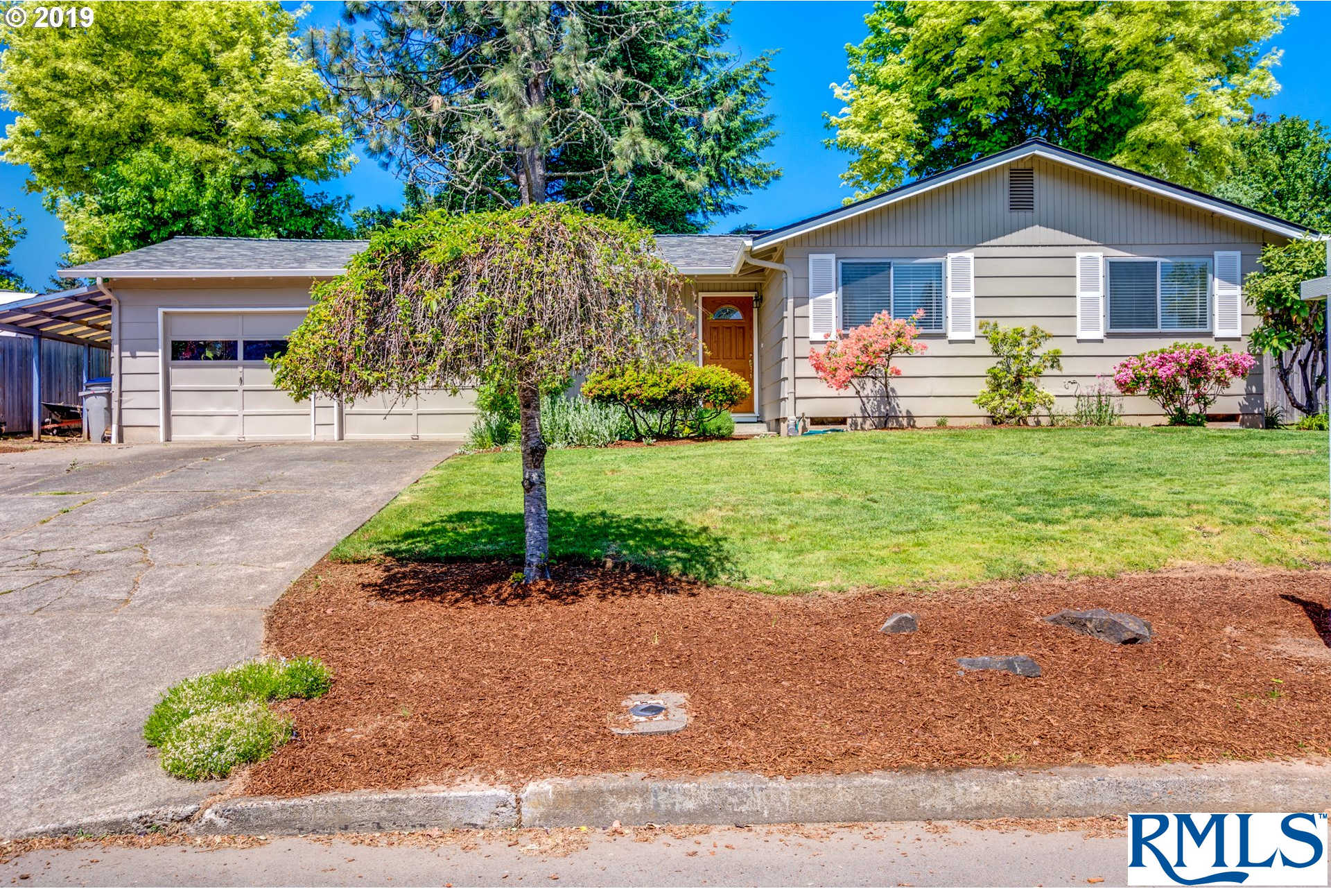 Another Property Sold - 16471 SW Gleneagle Dr, Sherwood, OR 97140