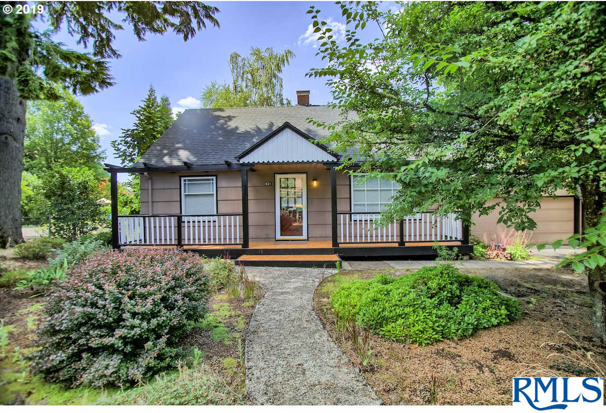 4311 SW 91ST Ave, Portland, OR 97225 has an Open House on  Sunday, July 21, 2019 2:00 PM to 4:00 PM