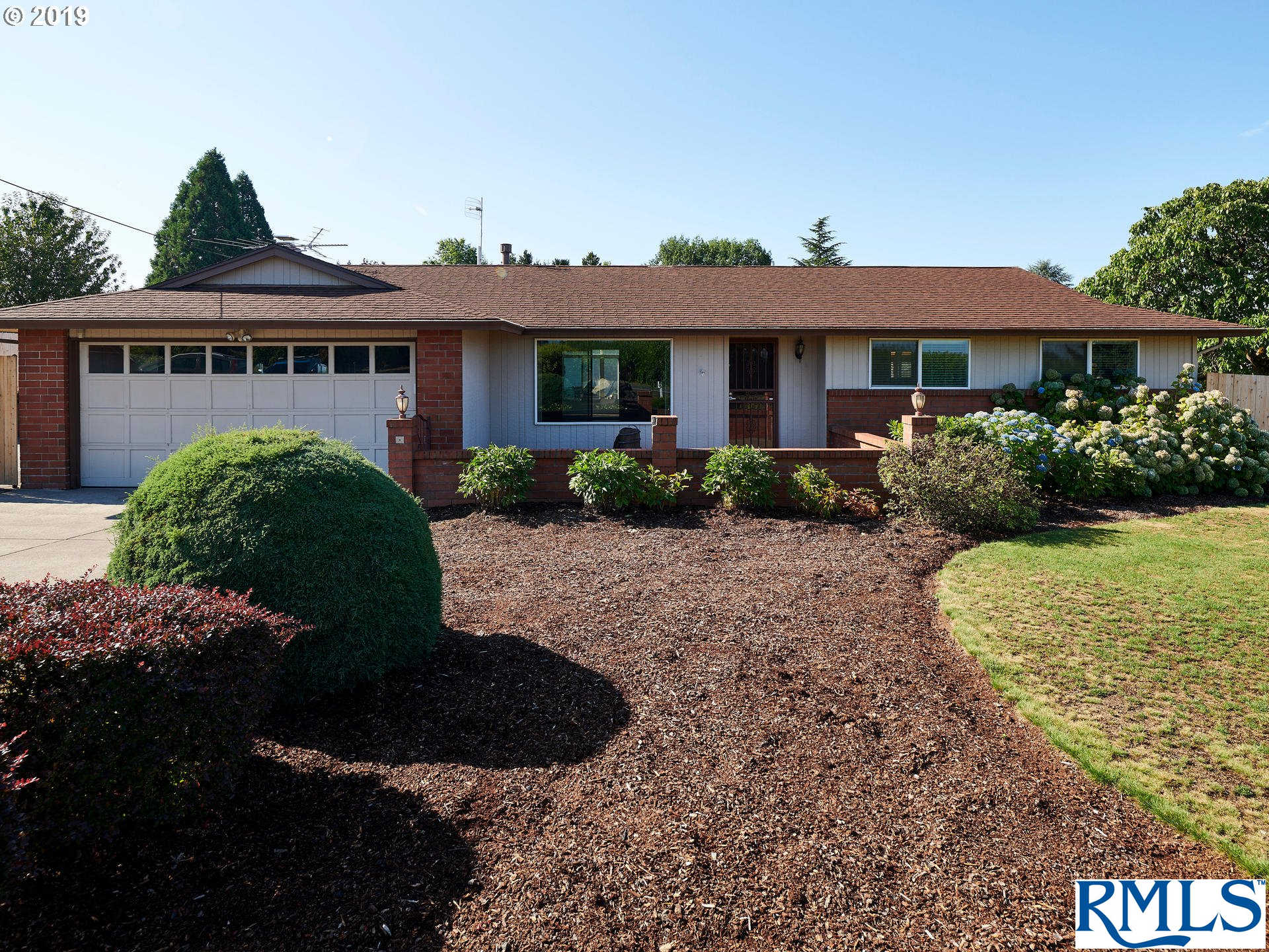 35496 Se Kelso Rd, Boring, OR 97009 is now new to the market!