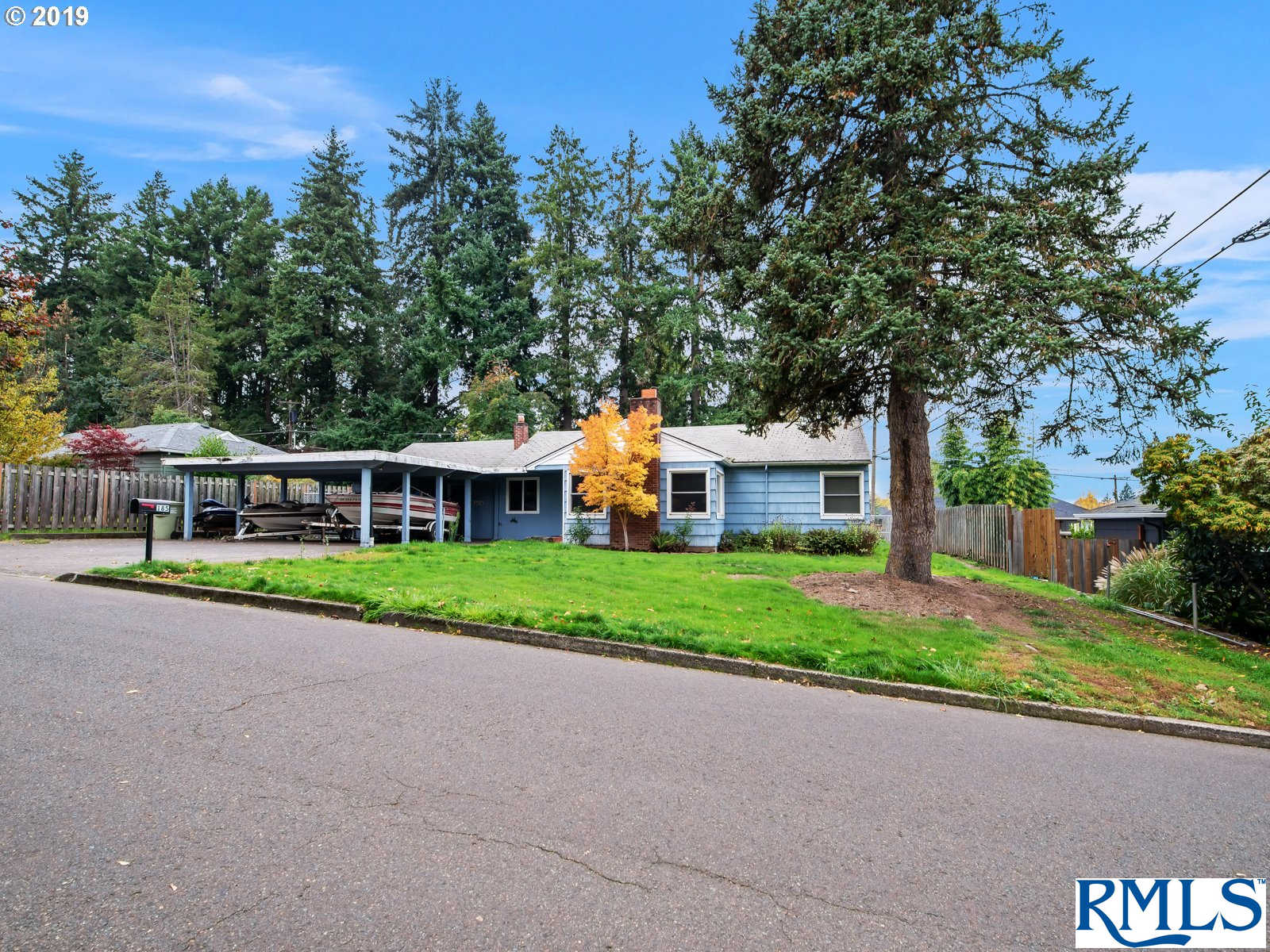 185 NW 139TH Ave, Portland, OR 97210 is now new to the market!