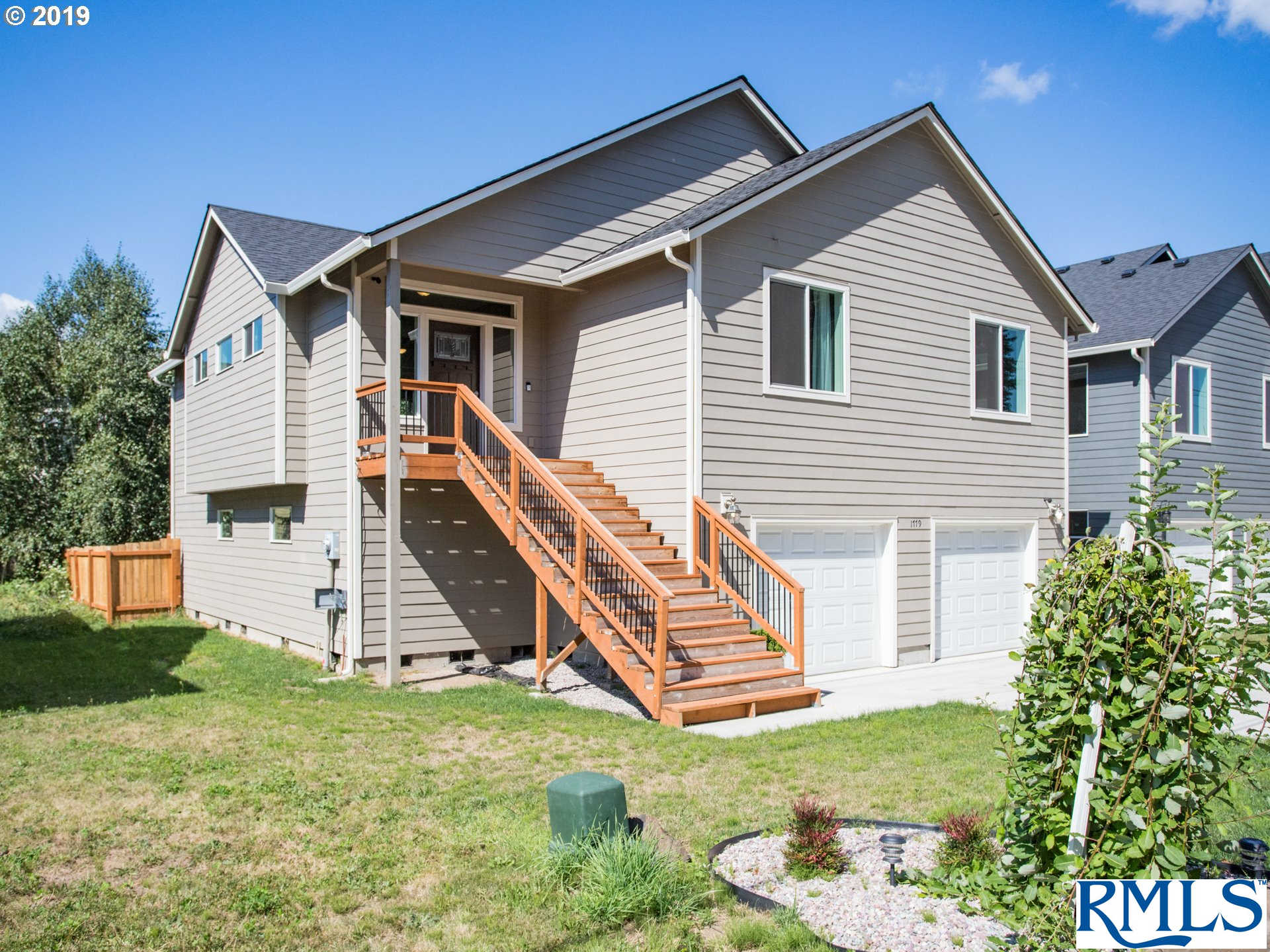 1779 Lewis River Rd, Woodland, WA 98674 now has a new price of $319,900!