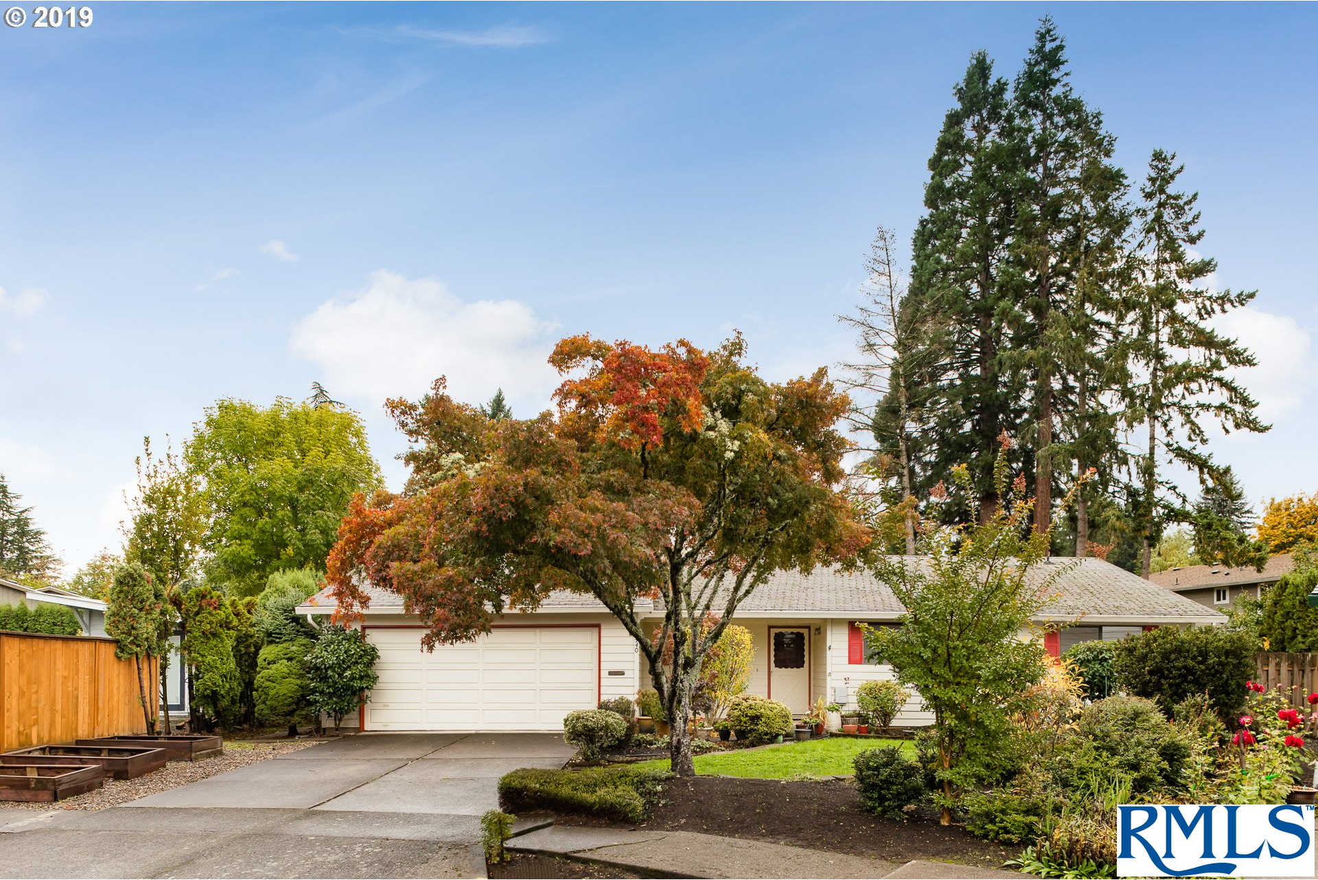 Another Property Sold - 13940 SW Azalea CT, Beaverton, OR 97008