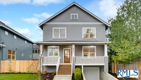 8437 N Burrage Ave, Portland, OR 97217