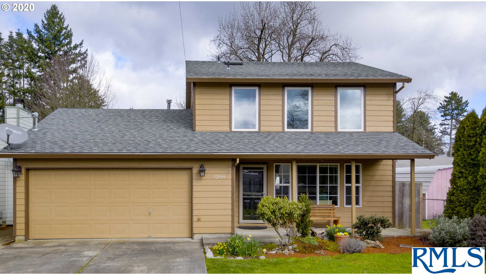 Another Property Sold - 7299 Se Thompson Rd, Milwaukie, OR 97222