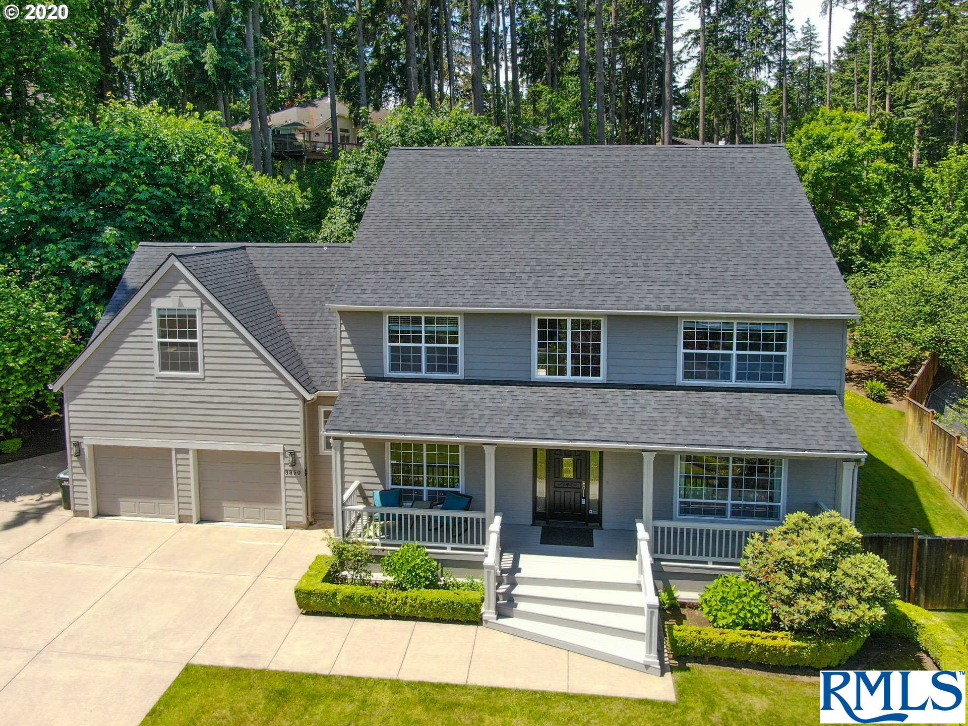 Video Tour  - 3850 Woodson CT, Eugene, OR 97405