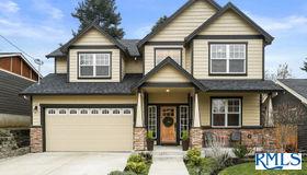 8315 N Olympia St, Portland, OR 97203