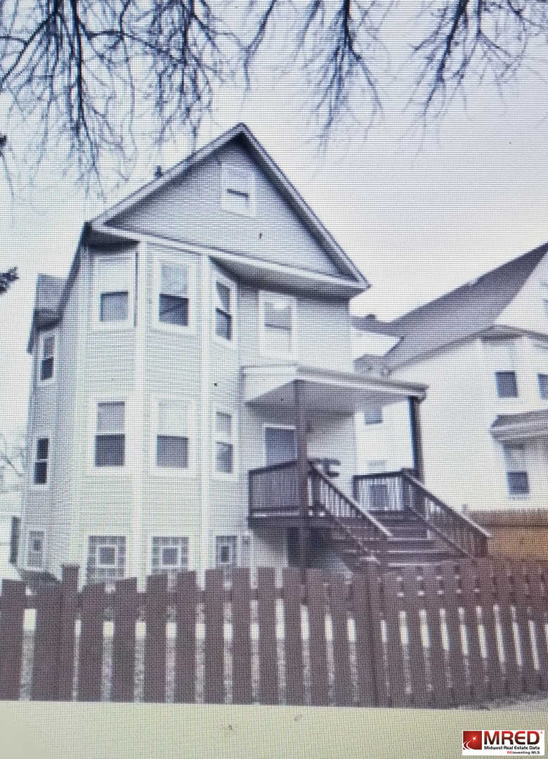 3251 West Berteau Avenue #1, Chicago, IL 60618 is now new to the market!