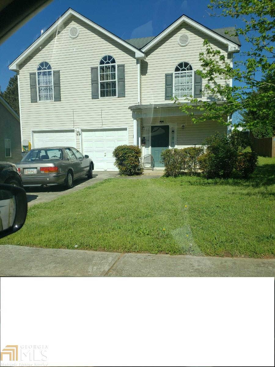 3213 Diamond Bluff, Union City, GA 30291 now has a new price of $149,900!