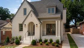 1055 Bellevue Dr, Atlanta, GA 30306-3531