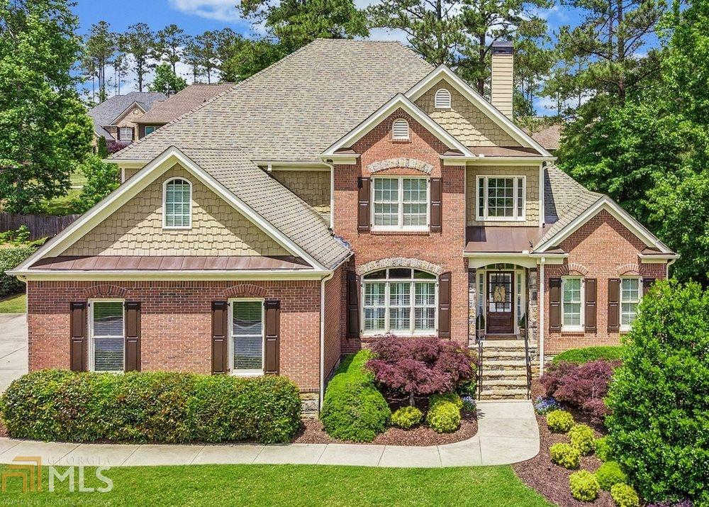 Another Property Sold - 6252 Fernstone Trl, Acworth, GA 30101