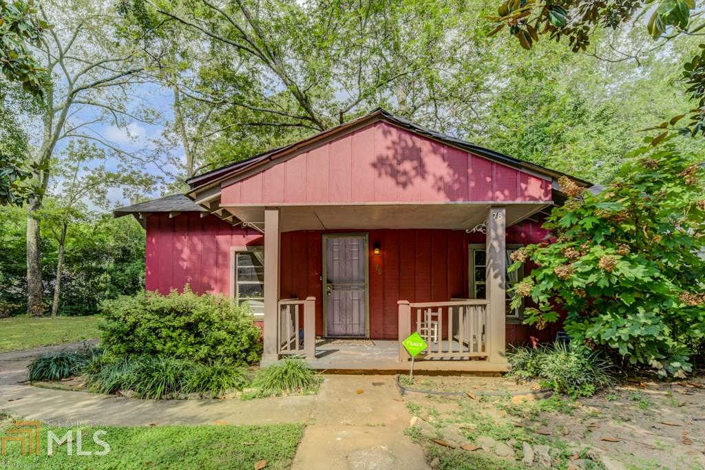 78 Hillcrest Ave, Atlanta, GA 30317 now has a new price of $224,900!