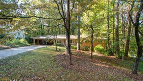 2941 Green Oaks Circle, Atlanta, GA 30345-2661