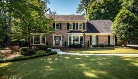 3196 Hunterdon CT, Marietta, GA 30067
