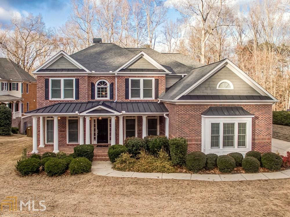 Another Property Sold - 5160 Cherokee Rose Ln, Kennesaw, GA 30152-7762