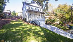 1331 Miller Reed Avenue Se, Atlanta, GA 30315-2823