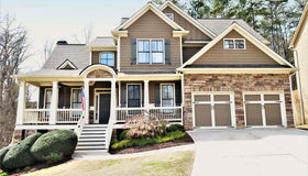 528 Homestead Dr, Dallas, GA 30157