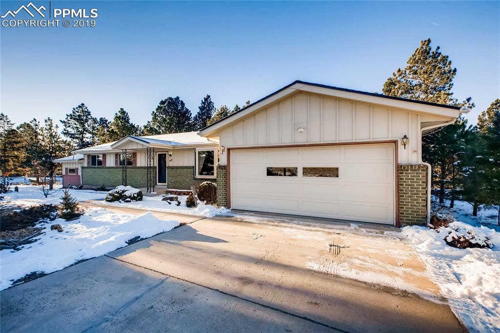 Another Property Sold - 7668 Thunderbird Lane, Colorado Springs, CO 80919