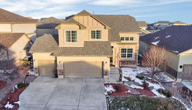 7831 Silver Birch Drive, Colorado Springs, CO 80927
