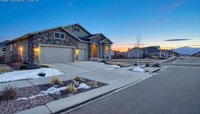 6009 Rowdy Drive, Colorado Springs, CO 80924